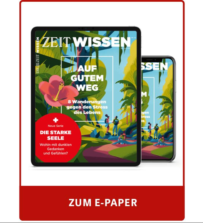 ZEIT WISSEN Digital 03-2021