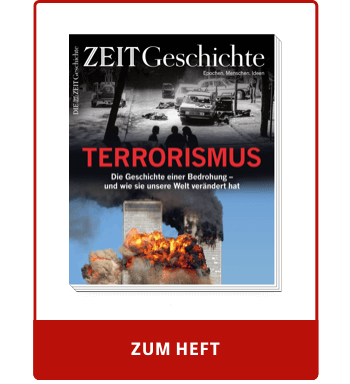 ZEIT WISSEN Print 04-2021