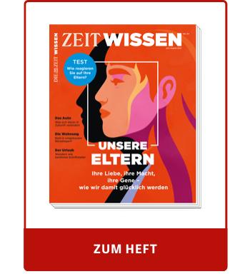 ZEIT WISSEN Print 03-2021
