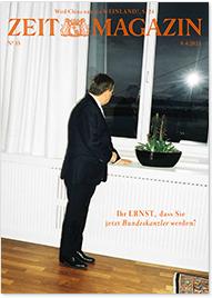 ZEITmagazin 15 - 2021