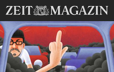 DIE ZEIT 16 - ZEITmagazin