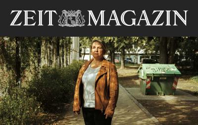 DIE ZEIT 38 - ZEITmagazin