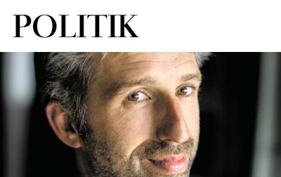 DIE ZEIT 20 - Politik