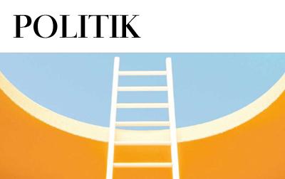 DIE ZEIT 25 - Politik