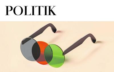 DIE ZEIT 39 - Politik