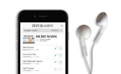 DIE ZEIT Audio